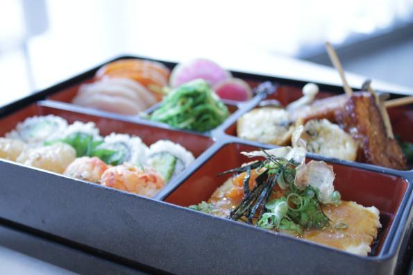 Oru Bento Box