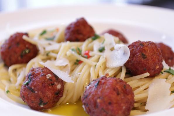 spaghetti di Martino