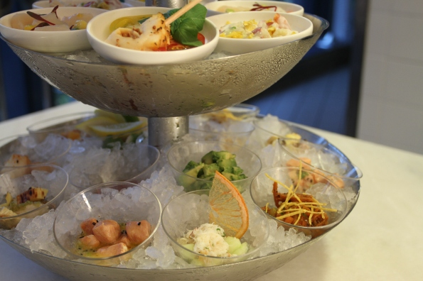 Oru Ceviche Tower